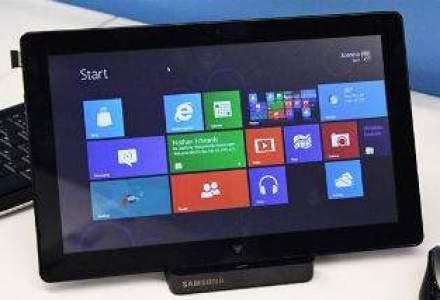 Executiv Samsung: Windows 8 nu este cu nimic mai bun decat Vista