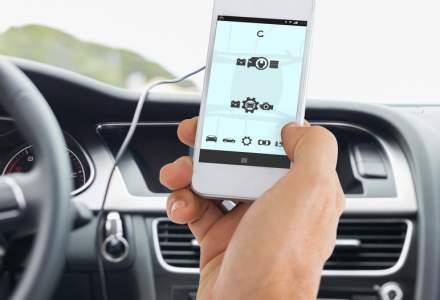 Cati bani castiga un sofer Uber in Bucuresti raportat la orele lucrate si numarul de kilometri parcursi