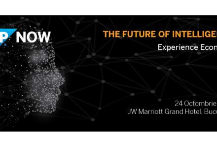 (P)Evenimentul SAP NOW din octombrie va reuni experti in tehnologie si business