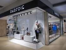 Primul magazin Parfois din...