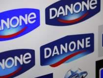 Danone lanseaza o campanie...