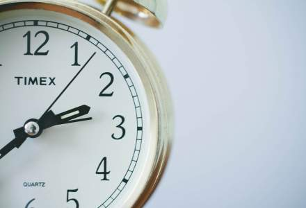 Ora de iarna 2019: Cand va trebui sa dam ceasurile cu o ora inapoi