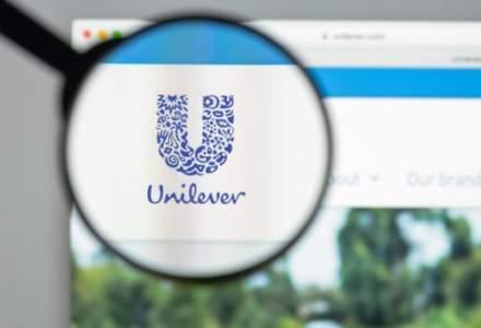 Unilever vrea sa elimine peste 100.000 de tone de ambalaje din plastic pana in 2025