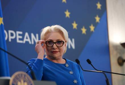 Viorica Dancila a anuntat ca PSD nu va merge la consultarile de la Cotroceni