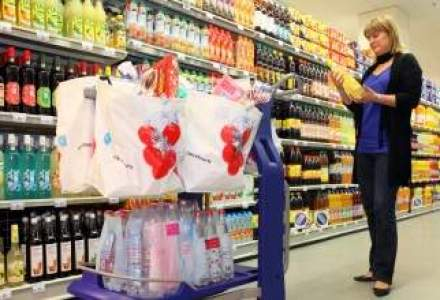 Veniturile retelei Winmarkt, in scadere ca urmare a insolventelor retailerilor