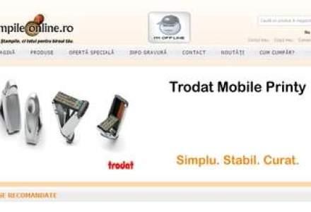 Afacerile StampileOnline.ro au crescut cu 45% in 2012, iar pentru acest an tintesc o dublare a vanzarilor
