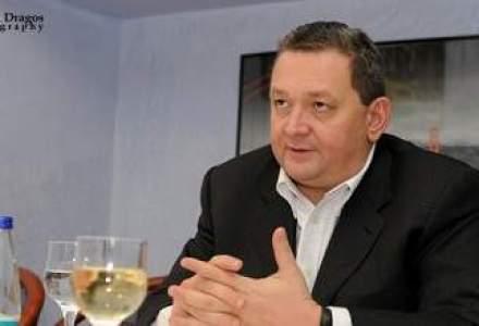 Planurile lui Alin Burcea (Paralela 45) pentru 2013: Afaceri pe plus si doua noi chartere