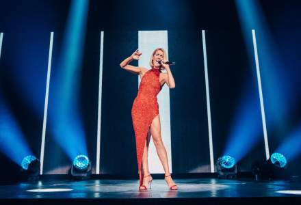Celine Dion va concerta pe 29 iulie, pe Arena Nationala. Cat costa biletele si cand se pun in vanzare