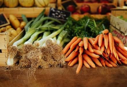 Casa de Comert Agroalimentar Unirea, primul magazin alimentar de stat, se deschide luni