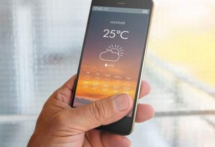 Prognoza meteo pe doua saptamani: Temperaturi maxime de peste 25 de grade