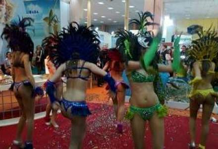 Prima zi de TTR, cu optimism ministerial, show de primar si imagini desprinse parca de la Rio