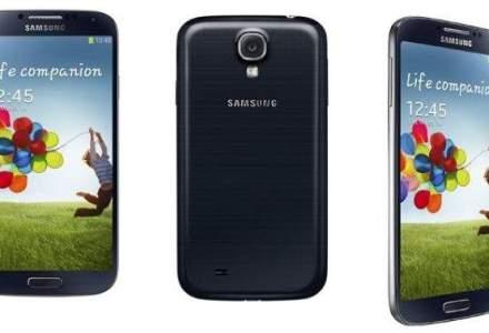 Samsung a lansat Galaxy S4, cel mai puternic smartphone al companiei: cum arata si ce promite? [FOTO-VIDEO]
