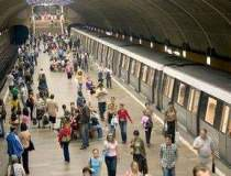 Metrorex, investitii in scadere