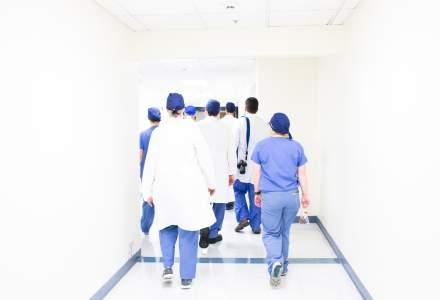Lider sindical: Din Spitalul de Urgenta Floreasca au plecat 36 de angajati in doua luni, nemultumiti de salarii