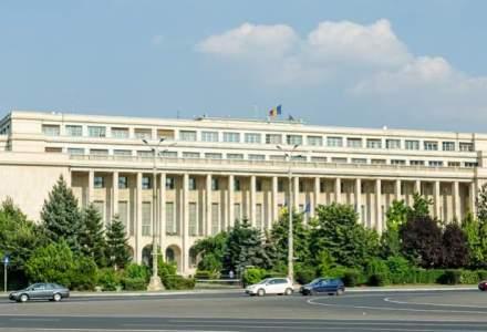 Parlamentul a decis ca alocatiile copiilor sa creasca anual