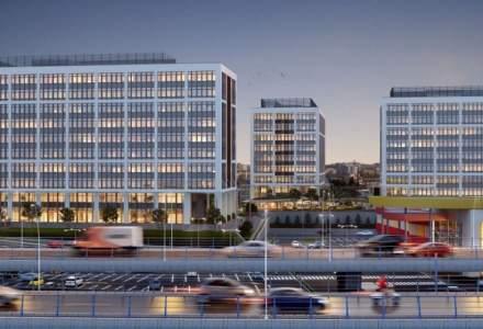 Sanamed isi va muta activitatea in proiectul de spatii de birouri Business Garden Bucharest, dezvoltat de Vastint in Capitala
