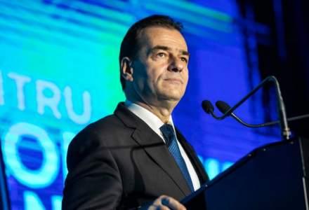Ludovic Orban, numit premier de Klaus Iohannis