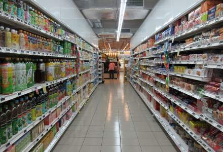 Unde gasesti cele mai mici preturi la alimente, in Carrefour, Auchan, Kaufland, Cora sau Mega Image?