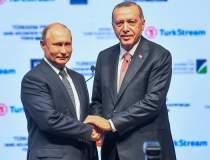 Ofensiva turca in Siria:...