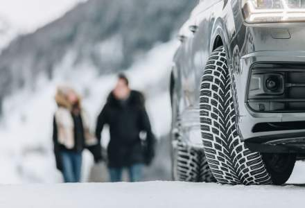 Nokian lanseaza gama de anvelope de iarna