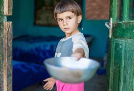 Eurostat: Peste 30% dintre romani, supusi riscului de saracie si excluziune sociala