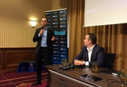 Utilizatorii Digi Mobil vor beneficia de servicii de comunicatii mobile optimizate