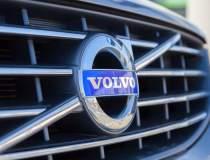 Volvo introduce brandul...