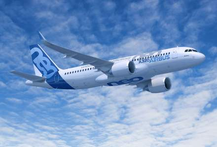 Airbus sarbatoreste 50 de ani de la infiintare. In Romania, compania genereaza peste 6.300 locuri de munca