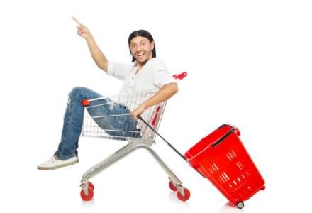 6 din 10 consumatori romani sunt nemultumiti de calitatea produselor cumparate