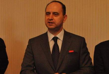 MIRAJUL AZER. Antreprenori de talia lui Gabriel Comanescu, fascinati de Baku: Am gasit una din marile minuni ale lumii