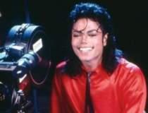 Familia lui Michael Jackson...