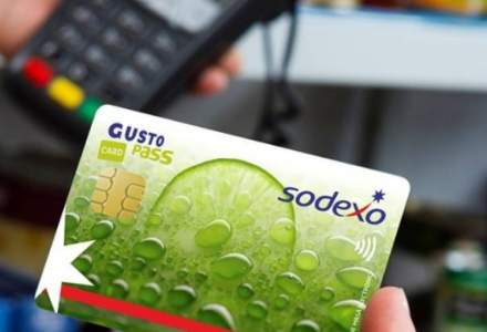 Sodexo lanseaza plata cu telefonul mobil pentru utilizatorii Android