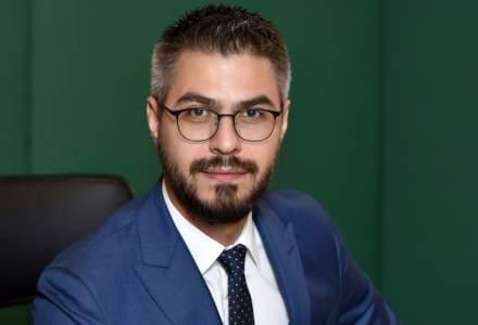 CBRE l-a promovat pe Andrei Jerca in functia de head of industrial services