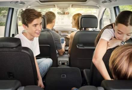 Masini cu 7 locuri disponibile la vanzare in Romania: modele si preturi
