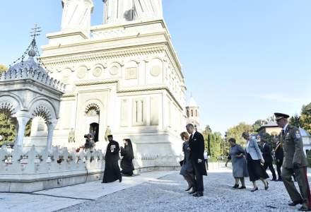 Regina-Mama Elena va fi reinhumata, in noua Catedrala Arhiepiscopala si Regala de la Curtea de Arges