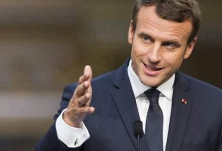 Emmanuel Macron: O noua amanare pentru Brexit nu este in interesul nimanui