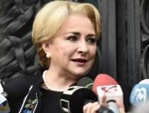 Viorica Dancila: Nu am luat...