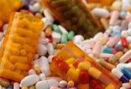 Erste Bank: Companiile farmaceutice, o varianta buna pentru investitorii bursieri