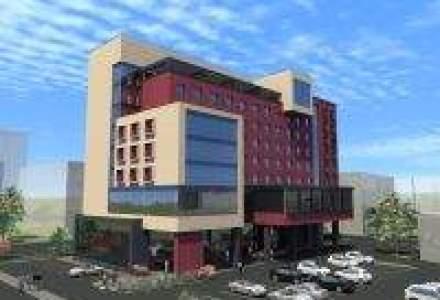 Ramada investeste 15 mil. de euro in al saptelea hotel din tara