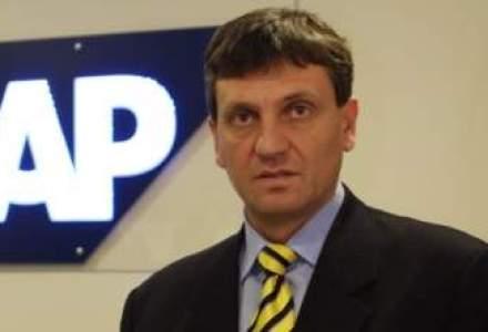 SAP a recrutat 60 de angajati in centrul deschis anul trecut la Timisoara