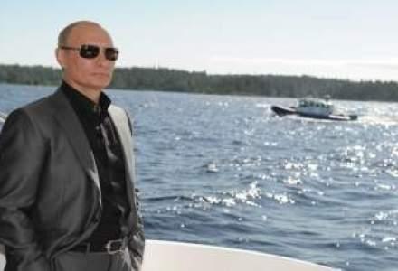 Incepe euforia investitiilor pentru JO. Un apropiat de-ai lui Putin primeste contracte de 7 mld. dolari