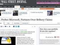 Parteneri ai Microsoft ar fi...