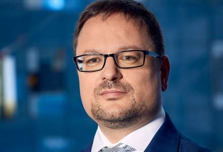 Erste Asset Management, cel mai mare administrator de fonduri din Romania, are un nou sef: Horia Braun