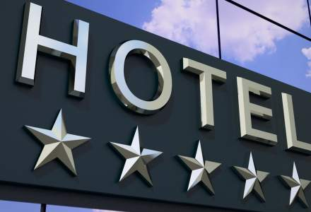 Cate hoteluri de 5 stele sunt in Romania