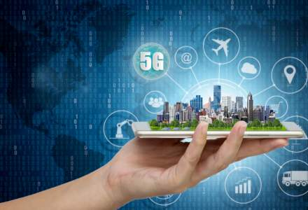 Petrescu, MCSI: 5G-ul va revolutiona economia Romaniei