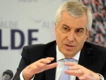 Calin Popescu Tariceanu:...