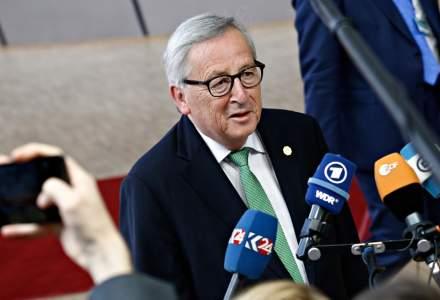Brexit: Am facut tot ce ne-a stat in putere pentru o plecare ordonata a Regatului Unit, considera Jean-Claude Juncker