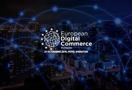 Ce speakeri internationali poti vedea in premiera la European Digital Commerce