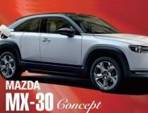 Prima imagine cu Mazda MX-30:...