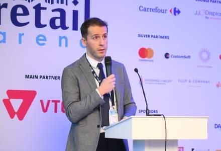 Cosmin Dan, Euromonitor: Dinamica industriei de retail din Romania incetineste, dar ramane peste regiune